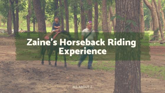 horseback riding feat