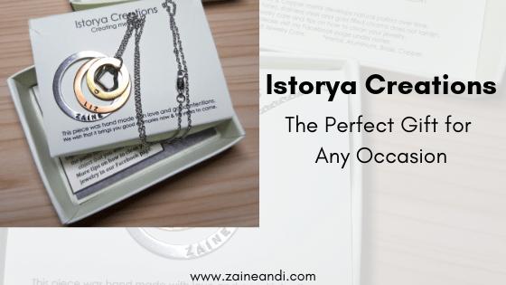Istorya Creations