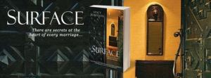 Surface by Stacy Robinson Review _ Zainey Laney