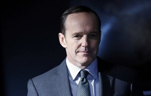 Phil Coulson Agents of Shield _ Zainey Laney