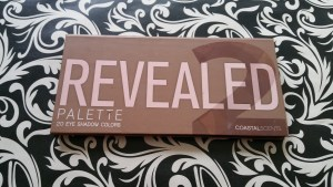 Revealed 2 Palette _ Zainey Laney