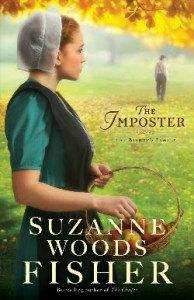 The Imposter by Suzanne Woods Fisher _ Zainey Laney