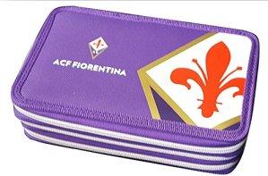 Astuccio 3 Zip Fiorentina 0