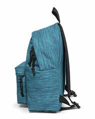 Eastpak Pakr Imbottito Zaino Blu Knit Blue 0 3