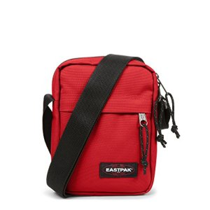 Eastpak The One Borsa A Tracolla Unisex Adulto Rosso Apple Pick Red 25 Liters 21 Centimeters 0
