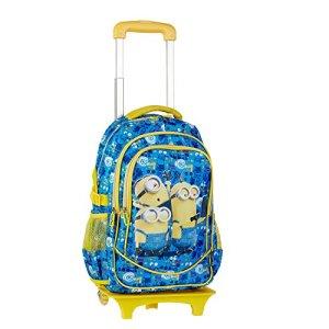 Karactermania 53412 Minions Zainetto Per Bambini 44 Cm Blu 0