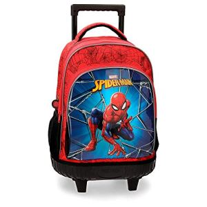 Marvel Spiderman Black Zaino 43 Centimeters 289 Multicolore Multicolor 0