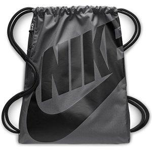 Nike Heritage Gymsack Zaino Da Donna Taglia Unica 0