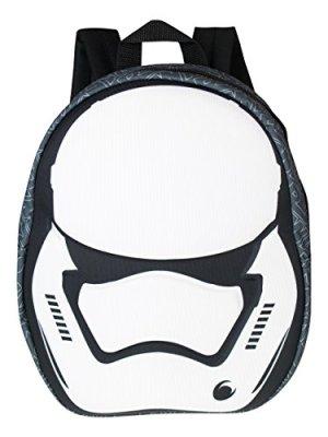 Star Wars Zaino Per Ragazzi Star Wars Stormtrooper 0