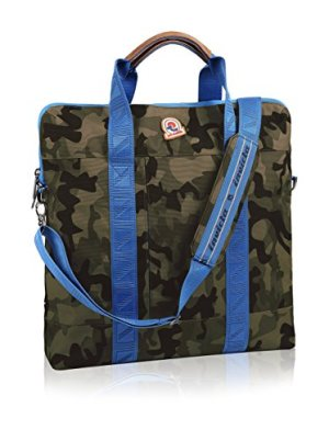 Invicta Shopper Pc Tablet Office Verde Camouflage 0