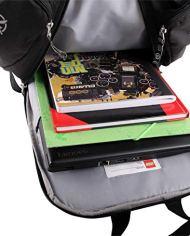 Lego Bags Lego Bags Schulrucksack Venture Rucksack Nur 750 Kg Schultasche Mit Lego Ninjago Motiv Zaino 44 Centimeters 225 Blu Urban 0 3