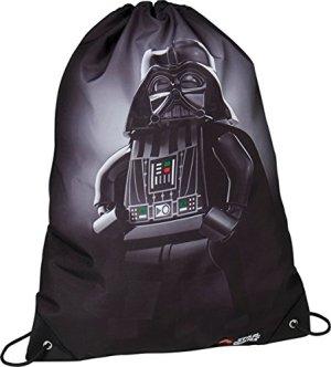 Lego Lego Star Wars Luxus Sporttasche Zainetto Per Bambini 39 Cm Nero Black 0