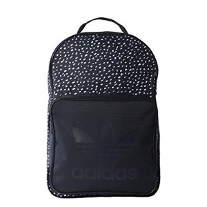 Adidas Classic Graphic Uomo Backpack Blu 0