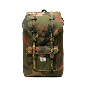 Herschel Little America Zaino 50 Cm Scomparto Laptop 0
