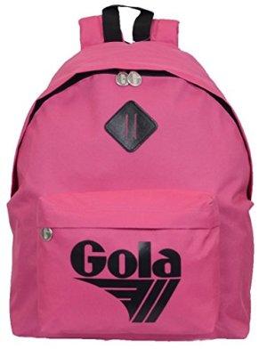 Zaino Gola Harlow Classic 42x33x14 Cm Cub140 Hot Pinkblack 0