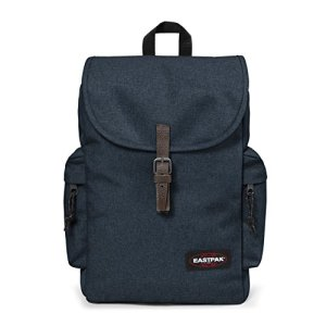 Eastpak Austin Zainetto Per Bambini 42 Cm 18 Liters Blu Triple Denim 0