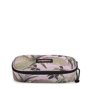 Eastpak Oval Single Astuccio 22 Cm Multicolore Brize Mel Pink 0