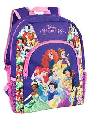 Principesse Disney Zaino Per Ragazze Principesse Disney 0