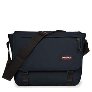Eastpak Delegate Borsa Messenger 39 Cm 20 Liters Blu Cloud Navy 0