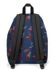 Eastpak Padded Pakr Zaino Casual 40 Cm 24 Liters Multicolore Scribble Urban 0 0