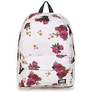 Vans Realm Backpack Botanical Floral Vn0a3ui7uwz1 0