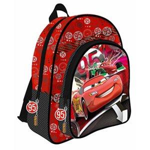 Zaino Scuola Sacca Disney Cars 40 X 33 X 12 Cm Pi 8422535825682 0