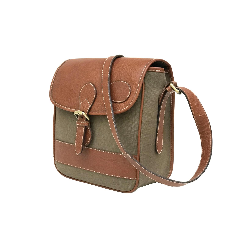 Zakara Canvas Sling Bag
