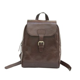 Genuine Leather Unisex Handmade Backpack