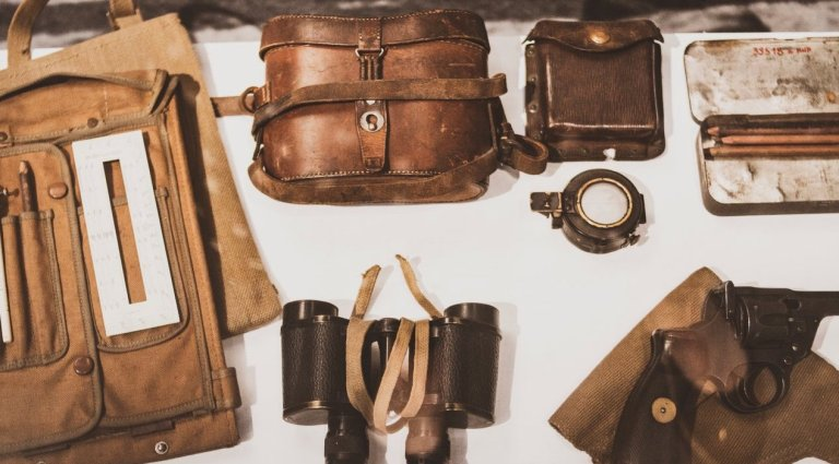 Read more about the article Useful Tips To Care For Your Leather Bags