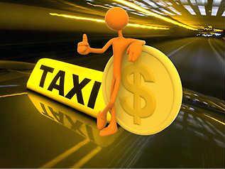 Дешевое такси СПб