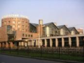 Новый ладожский вокзал