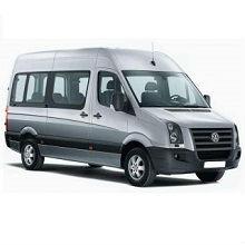 Микроавтобус такси на 20 мест