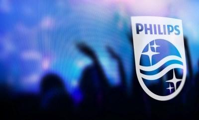 Philips zorgsector winst