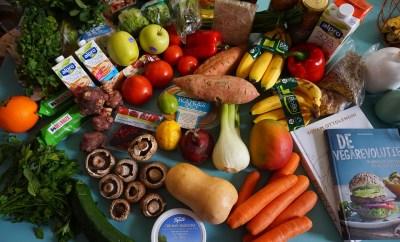 btw op groente en fruit
