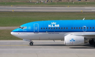 klm tickets