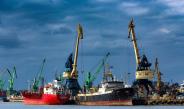 De scheepsbouwindustrie van Turkije ziet een stabiele groei