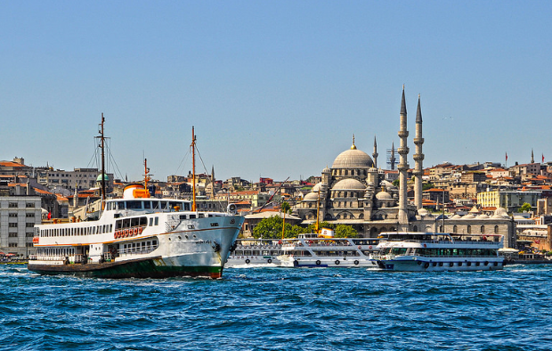 160 Social Media Influencers zullen Istanbul bezoeken