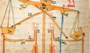 Waarom Ismail al Jazari de vader van middeleeuwse robots wordt genoemd