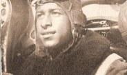 Ahmet Ali, de eerste zwarte mannelijke gevechtspiloot