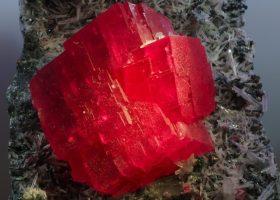 ロードクロサイト・インカローズ(菱マンガン鉱/りょうまんがんこう)Rhodochrositeの特徴・意味と効果