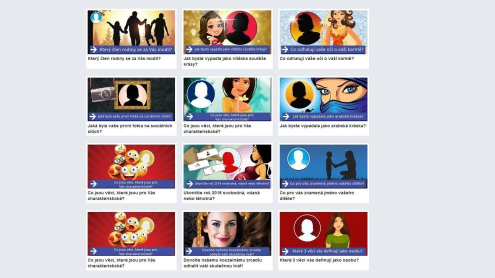 Nametests.com – populární aplikace veřejně vystavila Vaše data