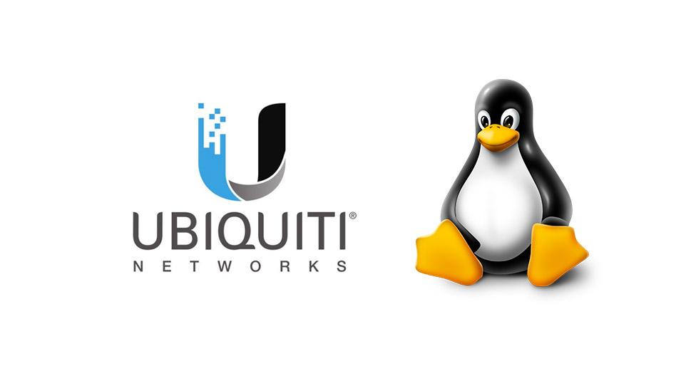 Ubiquiti controller na Linuxu