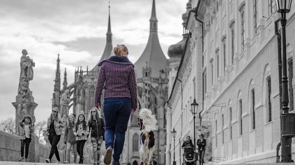 Kutnohorská procházka