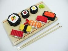 sushi-lego