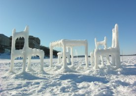 chaise-glace