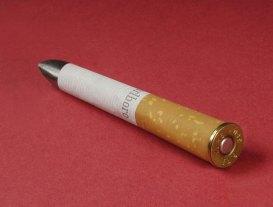 cigarrette-balle