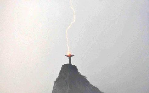 jesuslighting