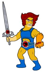 lion-o-thundercats
