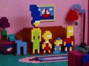 simpson-lego