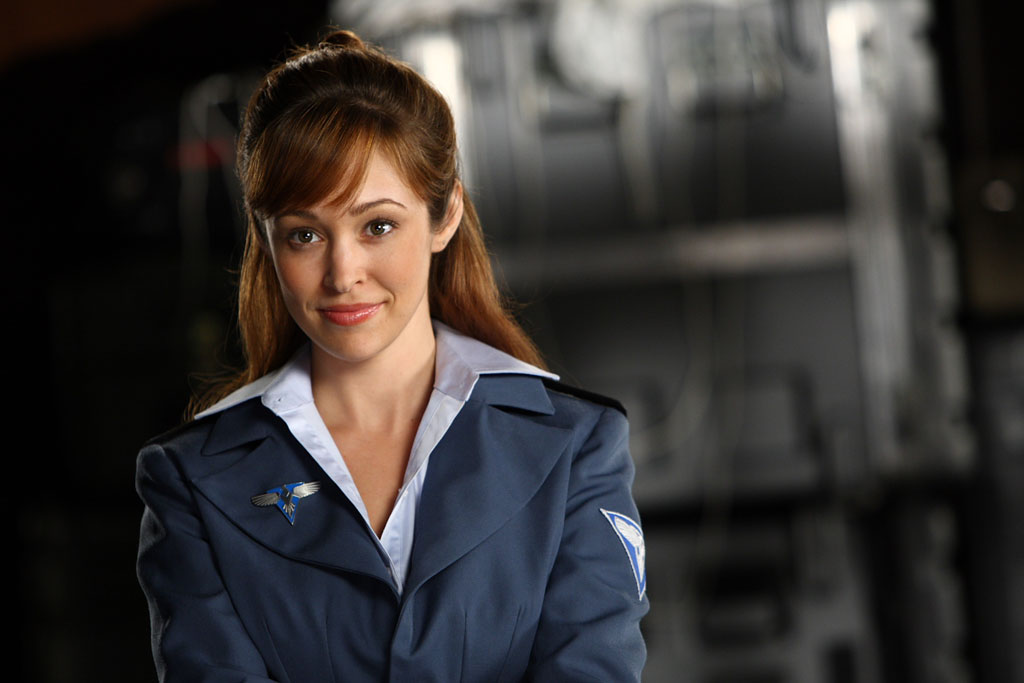 Autumn Reeser Theme: Command & Conquer Babes